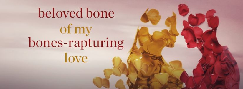 Beloved Bone of My Bone - Banner